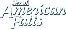 American Falls Golf